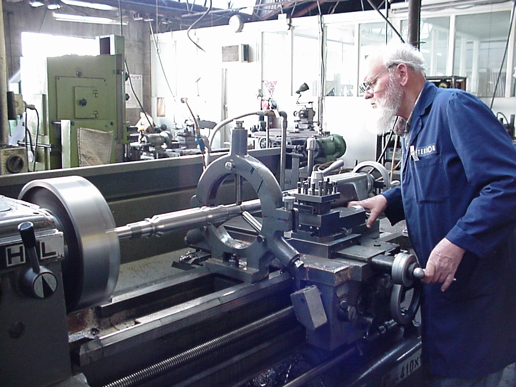 Blog Manuale o CNC